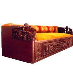 Furniture Design Dewan designer diwan set at rs 20000 /piece | sarita vihar | new delhi
