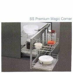 SS Premium Magic Corner