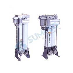 Dryspell Desiccant Dryers