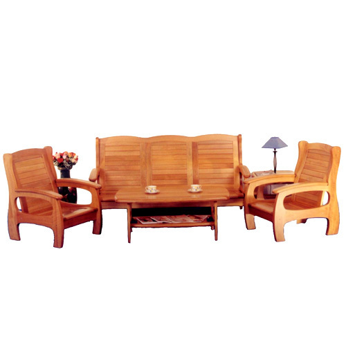 Wooden Sofa Sets View Specifications Amp Details Of Wooden
