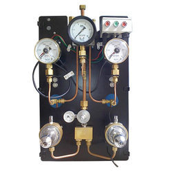 Inner View Control Panel