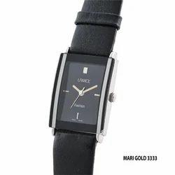 Elegant Men's Watch Mari Gold