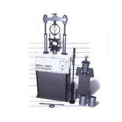 Laboratory Marshal Stability Test Apparatus
