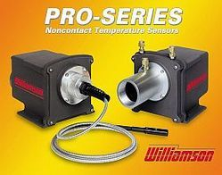 Ir Pyrometer Pro Series - Dual & Multi Wavelength