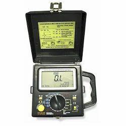 MFT-5010 Earth Resistance Insulation Impedance Tester