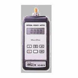 YC-6210 Fiber Optic Power Meter