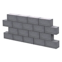Jointing Mortar for Concrete Blocks