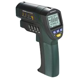 Mastech 6550B Non-Contact Infrared Thermometer