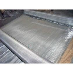 SS304 Stainless Steel Wire Mesh, For Industrial
