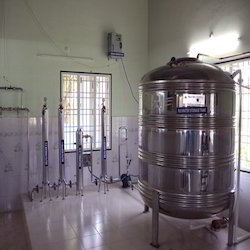 Mineral Water Plant Or Packaged Drinking Water Plants