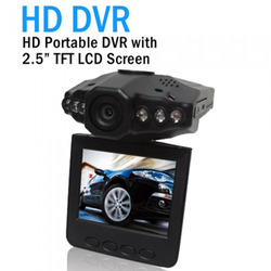 HD Portable Spy Camera