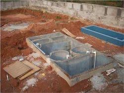 Sewage & Effluent Treatment Service