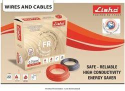 Lisha Wires