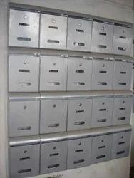 SS 304 Mail Box