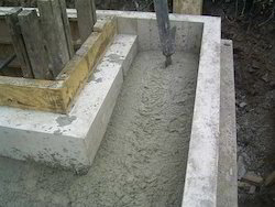 cellular light weight concrete