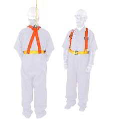 Industrial Safety Belts & Harnesses