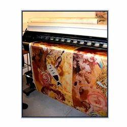 Cloth Banner Printing