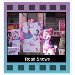 Road Shows