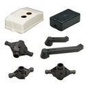 Injection Molded Parts/Components