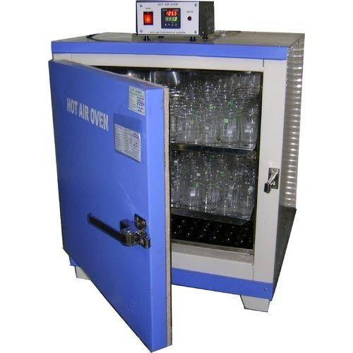 Hot Air Oven ~ Hot air oven laboratory equipments madipakkam chennai