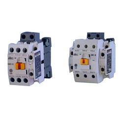 3 & 4 Pole Contactors (with Ac Or Dc Coil Voltage)