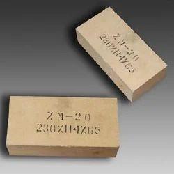 Zircon Bricks & Mortars