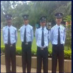 Armed Security Guards Services, आर्म्ड