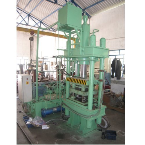 Hydraulic Press - 75 Ton Hydraulic Press Manufacturer from