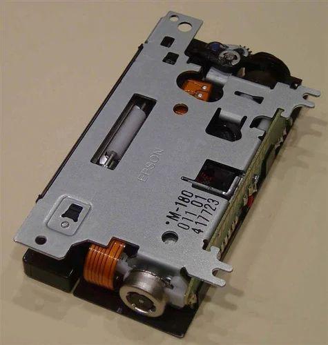 Printer Parts Printer Mechanism Manufacturer From Vadodara