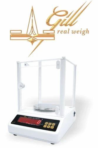 Weighing Machine in Udhna , Surat , Poonawala Electro