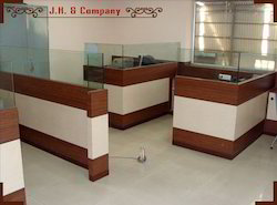 wood office partitions. wooden office cabin u0026 partition wood partitions e