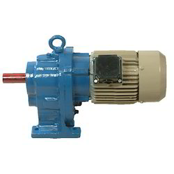 Industrial Geared Motors
