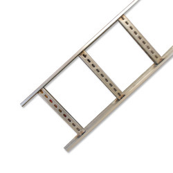 Ladder Type Stainless Steel Cable Tray