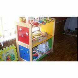 Children Play Furnitures