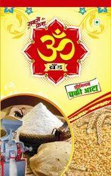 Om Brand Premium Chakki Atta