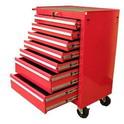 RED Roller Cabinet Tool Chests