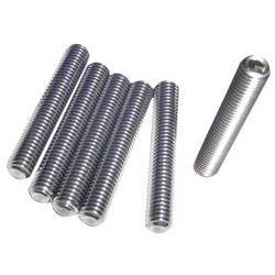 Fully Threaded Rods And Studs Expansion