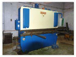 8' CNC Hydralic Press Break Machine