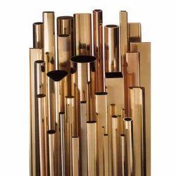 Brass Tubing Fittings