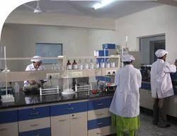 Pharmaceutical Analysis Service