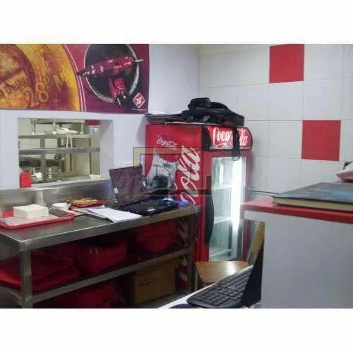 Kiosk Interior Design, कियोस्क डिजाइनिंग