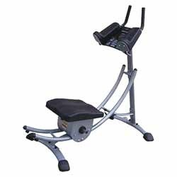 Fitness Machine AQ 119