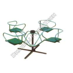 Chair Merry Go Round