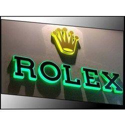 Wall Mounting Glow LED Board