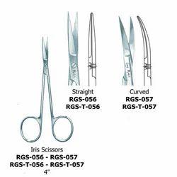 Iris Scissors RGS