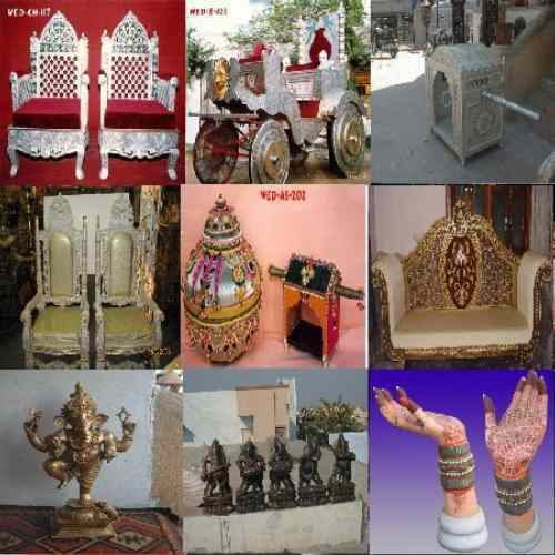 Handicrafts of india export corporation ahmedabad exporter of product image read more wedding accessories junglespirit Gallery