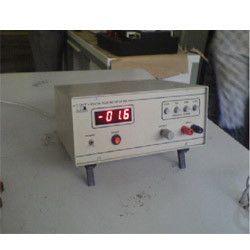 Digital Flux Meter