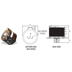 Single Phase Flush Type Transformer