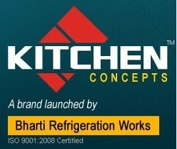 The Kitchen Concept