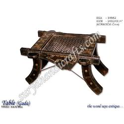 Wooden Table GADA